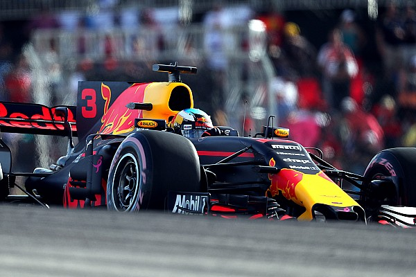 Formula 1 Breaking news Ricciardo