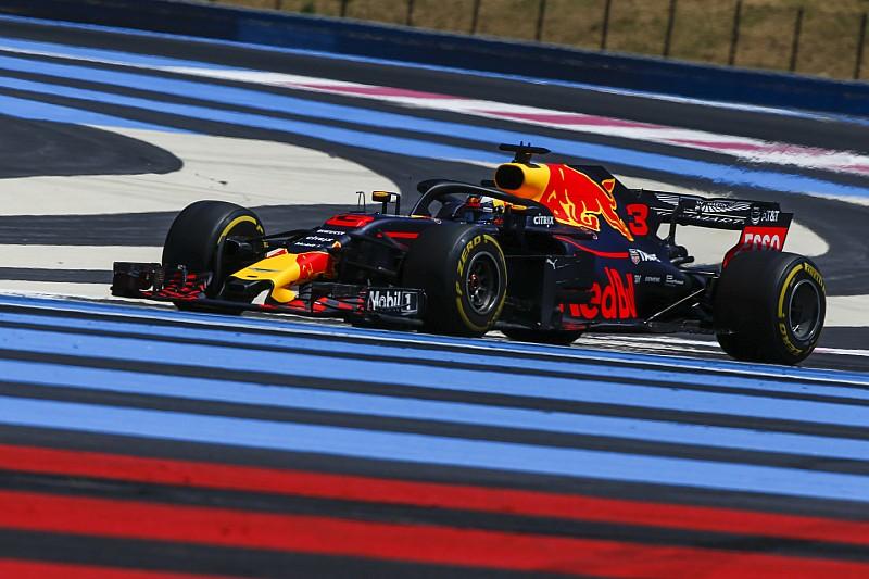 Red Bull в одній лізі з Ferrari – Хорнер