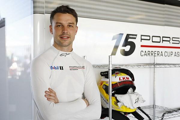 Supercars News Le-Mans-Sieger Earl Bamber: Per WhatsApp zum Renneinsatz