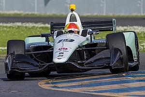 IndyCar Ultime notizie Sette gare in Indycar con Dale Coyne Racing per Pietro Fittipaldi