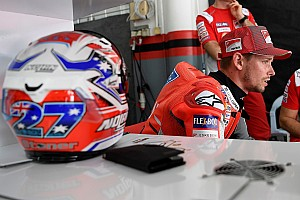 MotoGP Interview Stoner ne trouve pas
