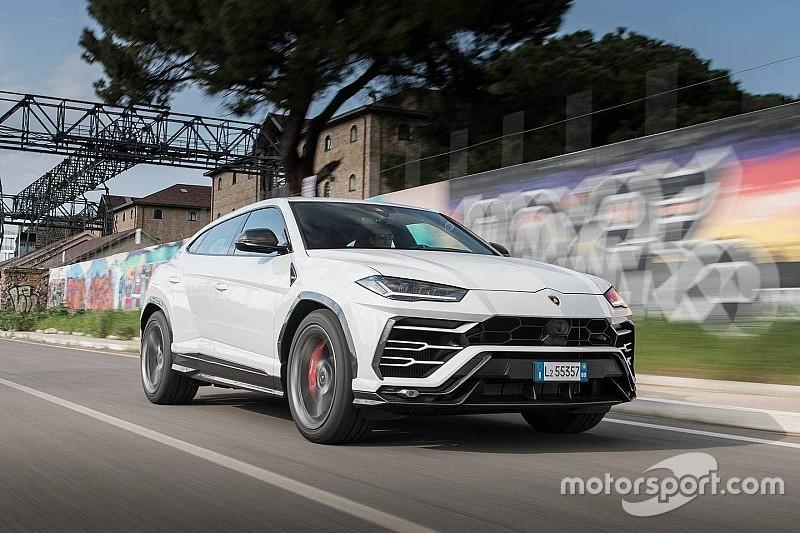 Il best di Motor1.com: dalla Mercedes Classe A alla Lamborghini Urus
