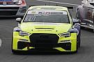TCR Deutschland Antti Buri si prende una bella vittoria in Gara 1 a Most