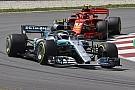 La FIA ha risposto ai dubbi Mercedes sull'uso dell'olio nei motori