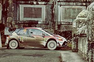 WRC Prova speciale Gran Bretagna, PS19: Neuville vola. Latvala è a un passo da Ogier