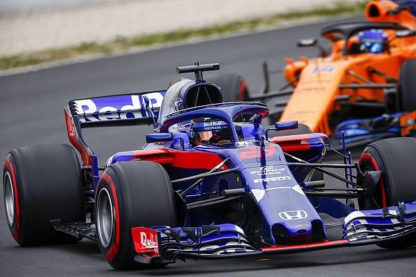 Fórmula 1 Noticias Honda puede alcanzar a Renault a final de año, según Red Bull