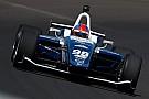 Indy Lights Patricio O'Ward finaliza segundo en la Fredom 100