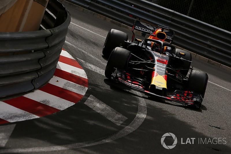 Red Bull se habría arriesgado a que el motor de Ricciardo fallase