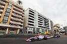 Fórmula 1 La parada de pits arruinó las posibilidades de Sergio Pérez en Mónaco
