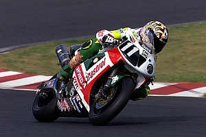 FIM Resistencia Noticias Honda vuelve a competir oficialmente en las 8 Horas de Suzuka