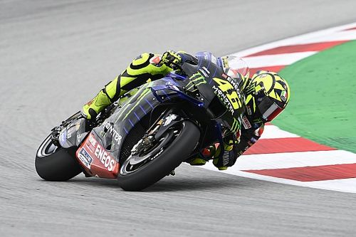 """Rossi na tweede crash op rij: """"Titelkansen zijn om zeep"""""""