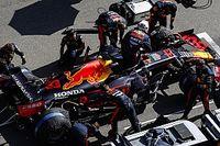 Honda была вынуждена придушить моторы перед Сочи