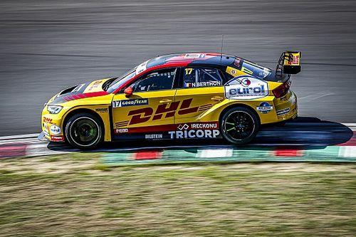 WTCR: Audi in pole per Gara 2 con il sorprendente Berthon