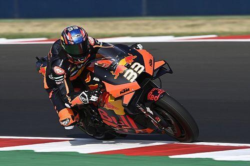 Misano MotoGP: İkinci antrenman seansının lideri Binder