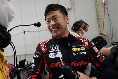 Otsu set to fill Mugen Super Formula vacancy