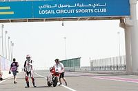 I test invernali di Moto2 e Moto3 si spostano da Jerez a Losail