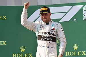 Hakkinen ve comparables su progresión en F1 y la de Bottas