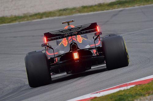 La F1 prépare la mise en place de boîtes de vitesses standard