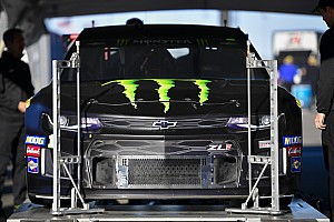 NASCAR Gen-7 plans 'could double' number of manufacturers