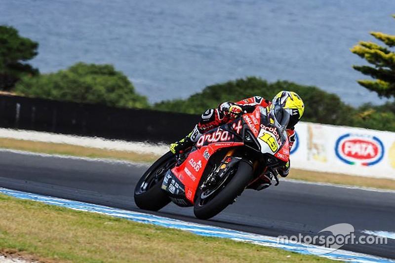 Ecco le gomme scelte da Pirelli per il primo round SBK in Australia