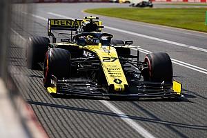 """Abiteboul: """"Hayal kırıklığına"""" uğrayan Renault sıkı çalışmalı"""