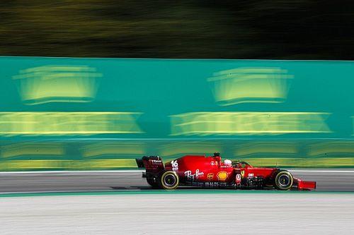 """Binotto: """"Monza, 20 beygirlik farkı tekrar gösterdi"""""""