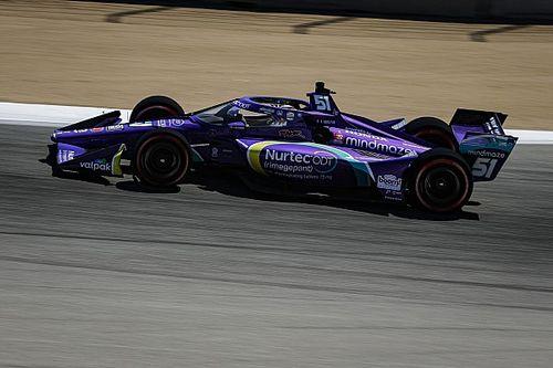 """Grosjean revient sur sa saison d'IndyCar : """"C'est un bol d'air frais"""""""