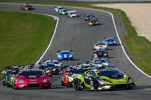 Lamborghini Super Trofeo World Finals 2021: 60 Huracan a Misano