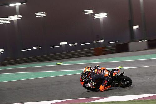 Bos KTM Ajo Tidak Khawatirkan Hasil Buruk Masia