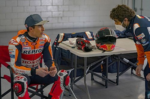 "Espargaro: ""Important"" for Honda to have Marc Marquez back"