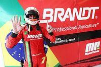 Persiapan Jelang NASCAR, Miguel Paludo Ikuti Ajang Esport