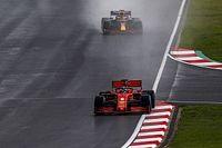 Ferrari hoopvol gestemd voor 2021 na recente opleving