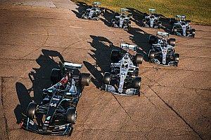 F1: Quem manda? Entenda nova estrutura de comando da Mercedes