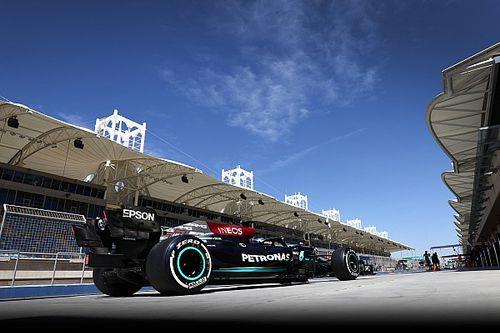 Brundle: Ez csak figyelemelterelés a Mercedes részéről!