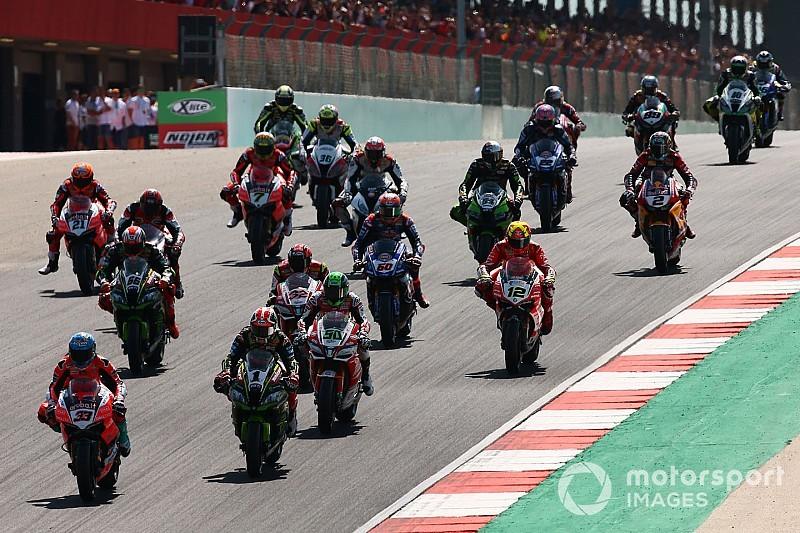 Superbike-WM 2018 Magny-Cours: TV-Übertragung & Livestream