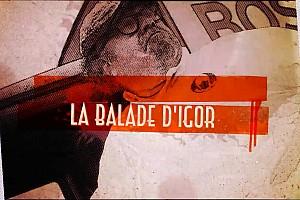 Motor1 Classic: La Balade d'Igor - Regardez le premier épisode!
