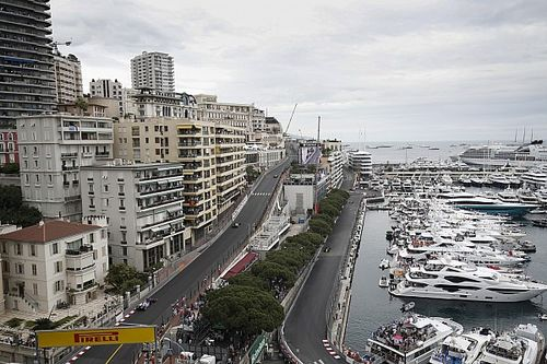 2021 F1 Monaco GP session timings and how to watch