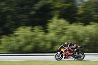 Volledige uitslag MotoGP Grand Prix van Tsjechië