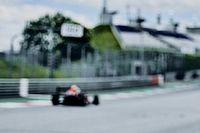 Red Bull da la nota en la previa del GP de Austria 2020