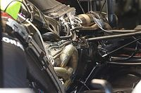 La FIA estudia limitar una de las ventajas de Mercedes en 2021