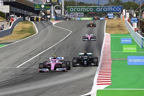 """Stroll: """"Araç, F1'de çok önemli bir faktör"""""""