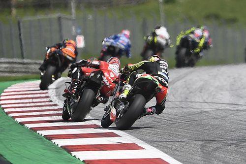 """Espargaro: """"Aynı pistte ikinci yarış 'saf' yarış olmuyor"""""""