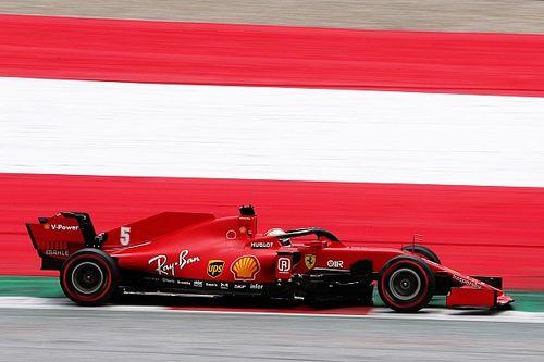 Ferrari motorlu araçların tümü geçen yıla göre geriledi