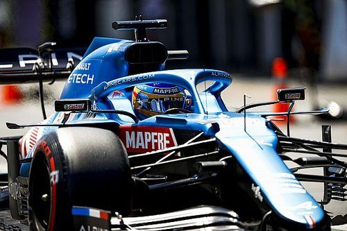 Alonso: pelearemos hasta Abu Dhabi
