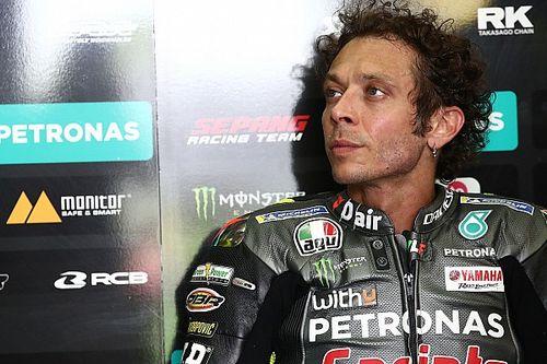 """Rossi: """"Ducati ha demostrado creer mucho en los pilotos de la Academy"""""""