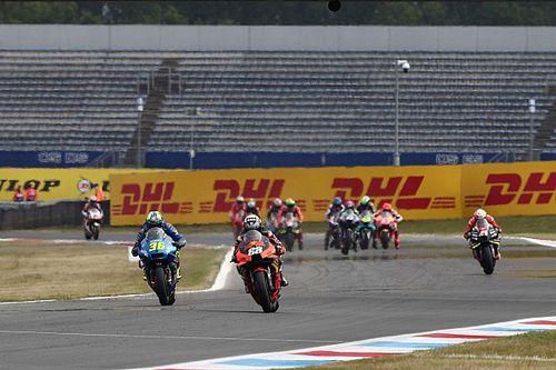 A qué hora es la clasificación de MotoGP en Assen y cómo verla