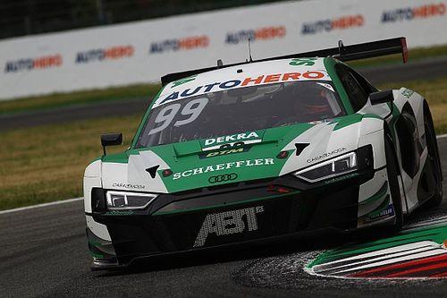 Winkelhock set to make DTM return at the Nurburgring
