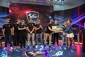 MotoGP eSport: TRASTEVERE73 melaju ke final, moe finis terakhir