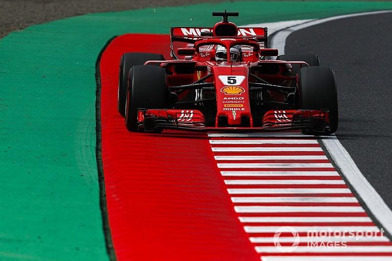 Vettel: Ferrari wants to prove it hasn't lost the plot