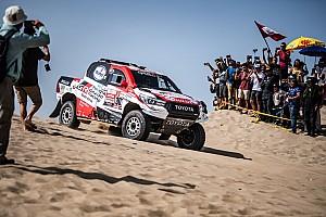 Vidéo - Le résumé de la dixième étape du Dakar